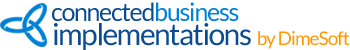 Connected Business Implementations Logo
